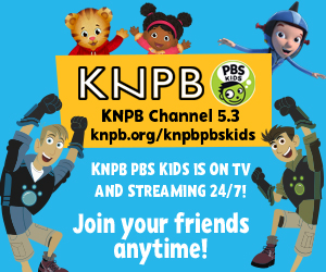 KNPB PBS KIDS Channel and Livestream