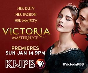 VICTORIA Season 2 on KNPB