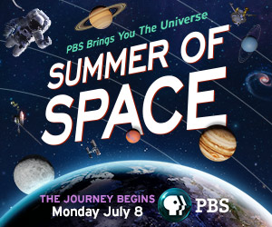PBS Summer of Space