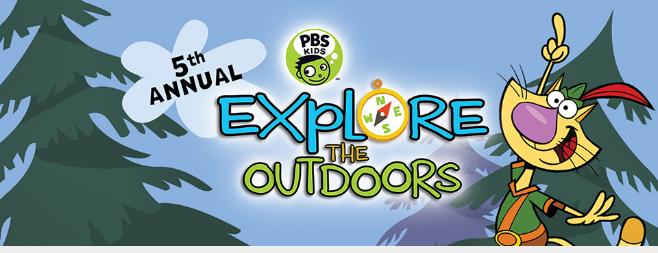 Explore the Outdoors 2016