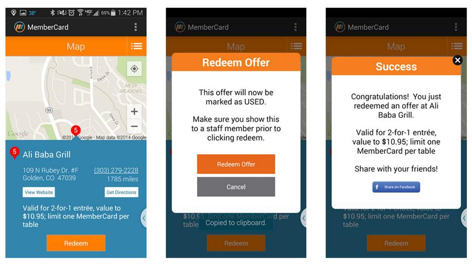 KNPB MemberCard Mobile App