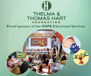 Thelma B. & Thomas P. Hart Foundation