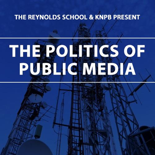 The Politics of Public Media