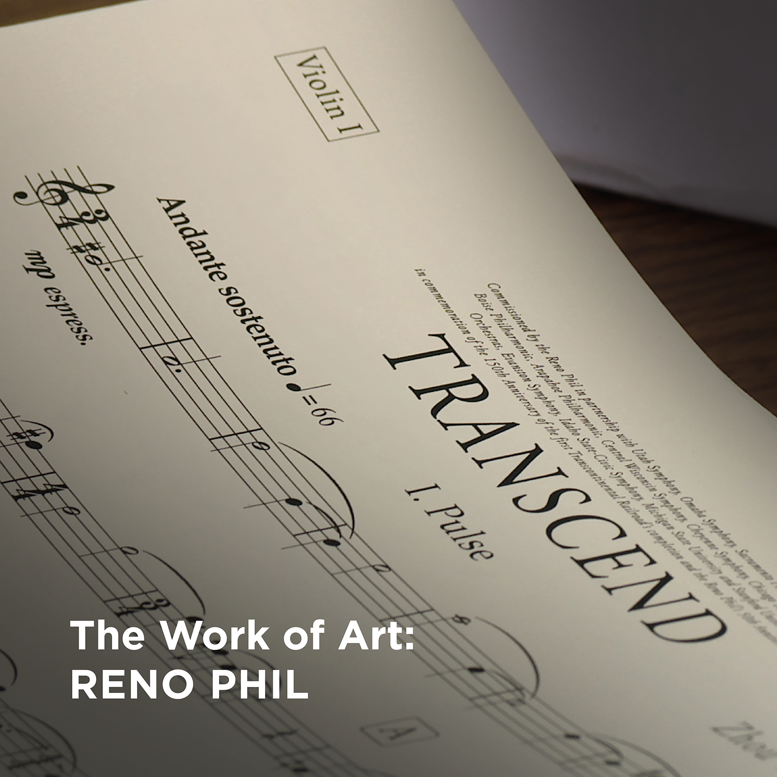 KNPB Silver Circle Screening of The Work of Art: Reno Phil