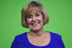 Image of Joanne Perkins, Ready To Learn Facilitator