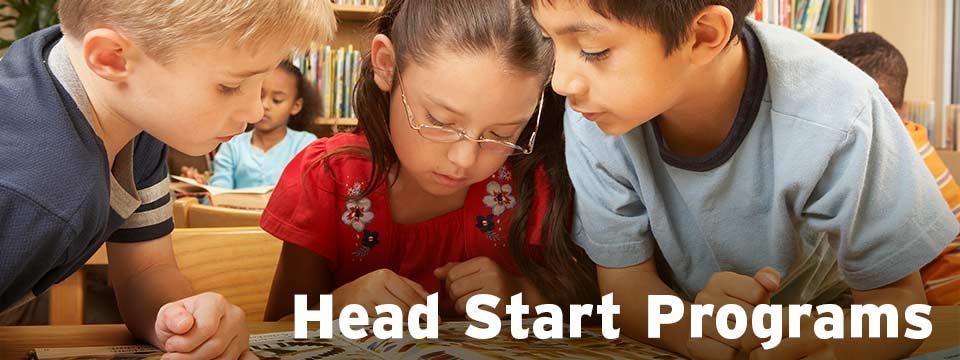 Head Start Pograms