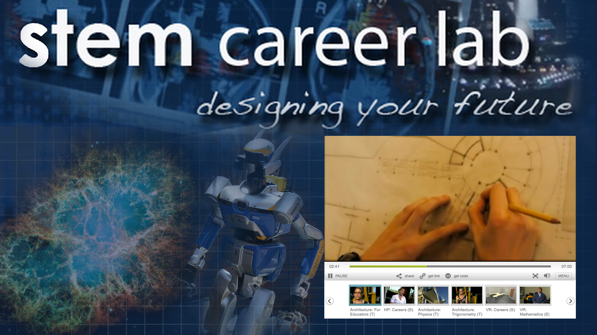 STEM Career Labs