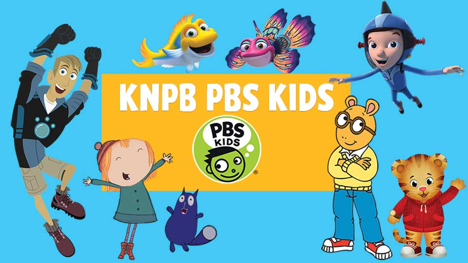 KNPB PBS KIDS 24/7 Channel and Live Stream