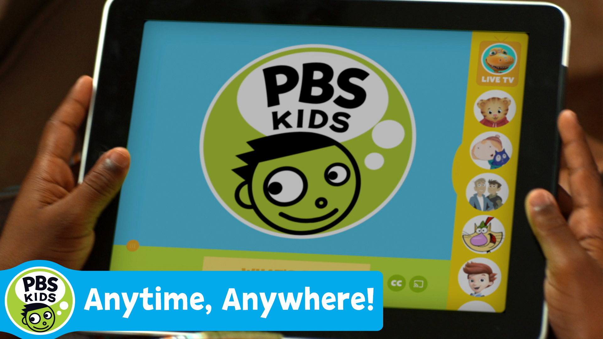 PBS KIDS Learn