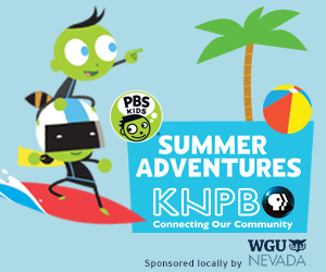 PBS KIDS Summer Learning