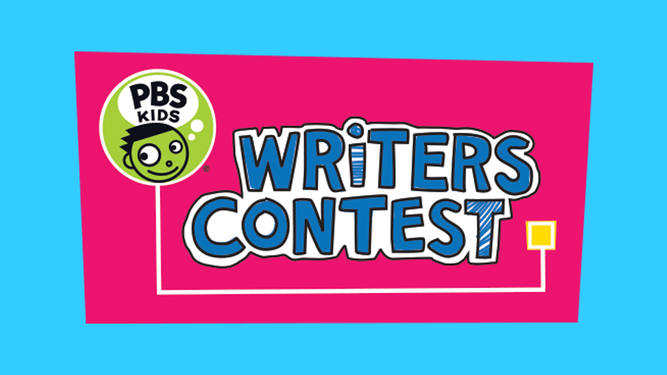 PBS KIDS Reno Writers Contest