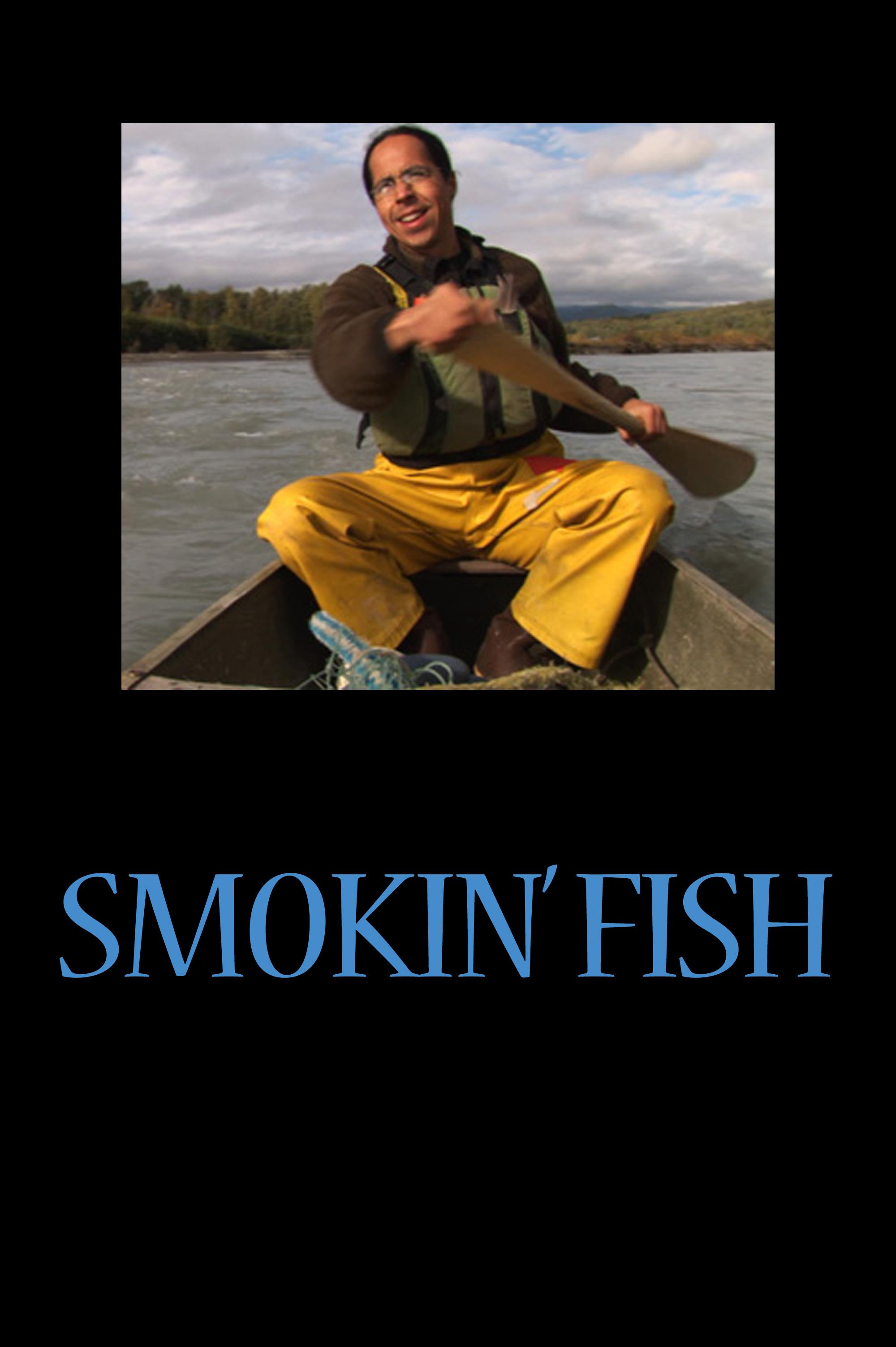 Smokin' Fish
