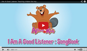 Affies4Kids SongBook