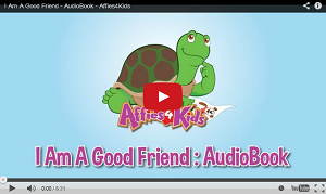 Affies4Kids AudioBooks