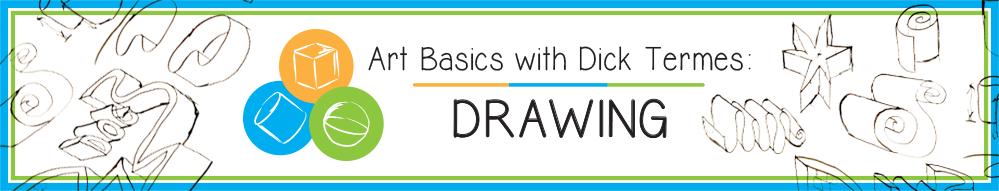Art Basics with Dick Termes