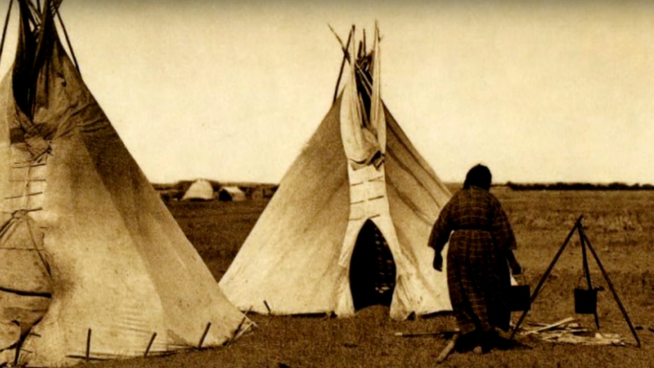 Dakota Pathways: The People of the Bison