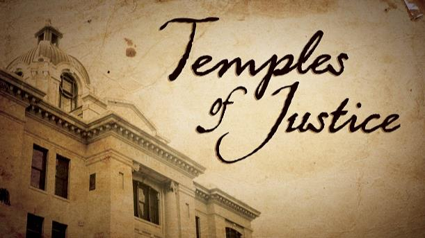 Temples of Justice: South Dakota Courthouses