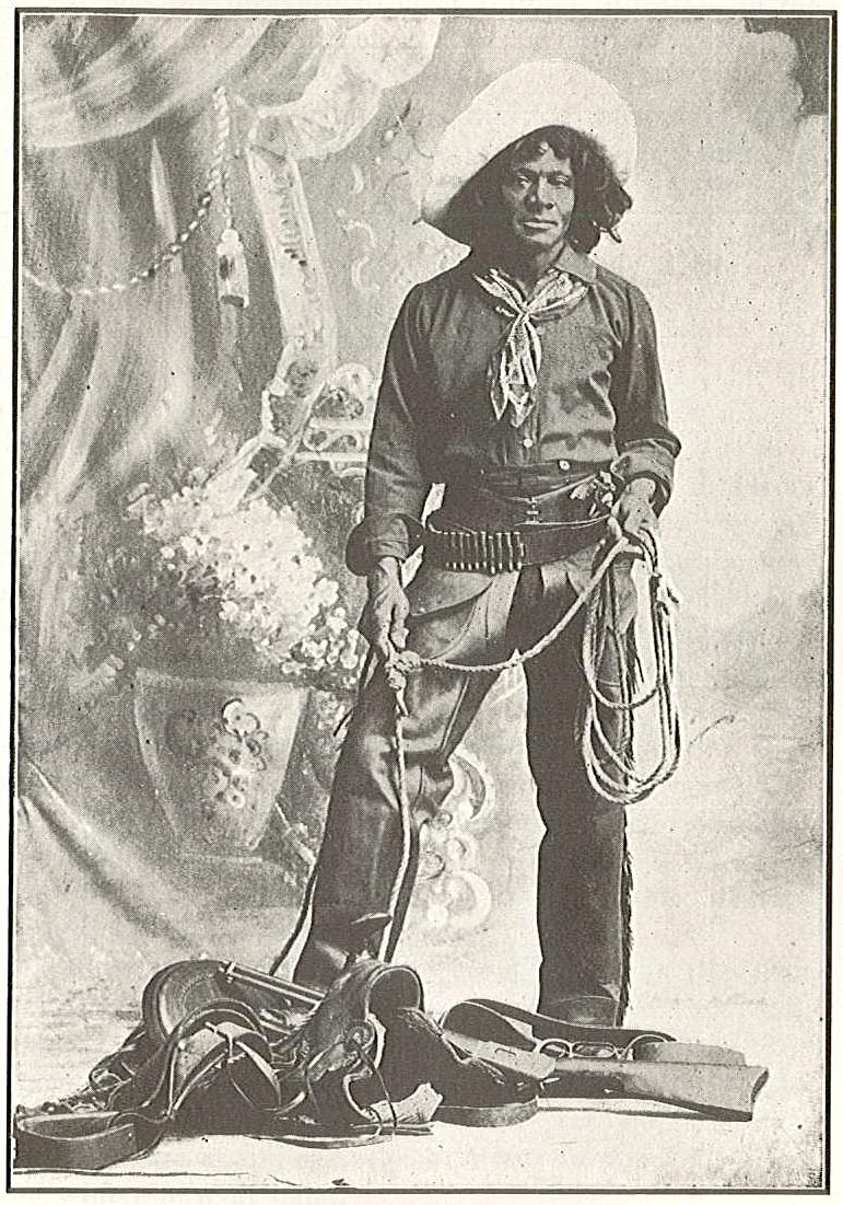 Texas Dodge Amarillo >> Nat Love aka Deadwood Dick: Cowboy, Nature Lover, Man of