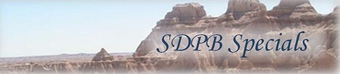 Specials Banner