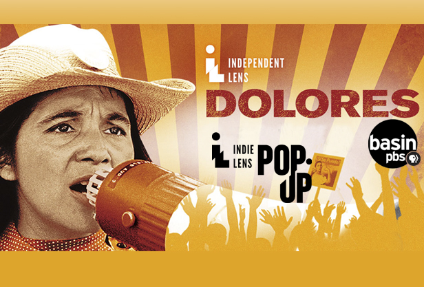Indie Lens Pop-Up: Dolores