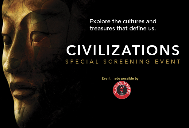 Civilizations Special Screening Event