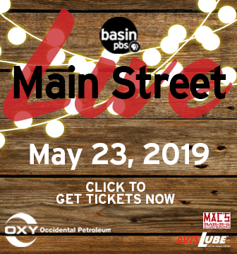 Basin PBS Main Street Live