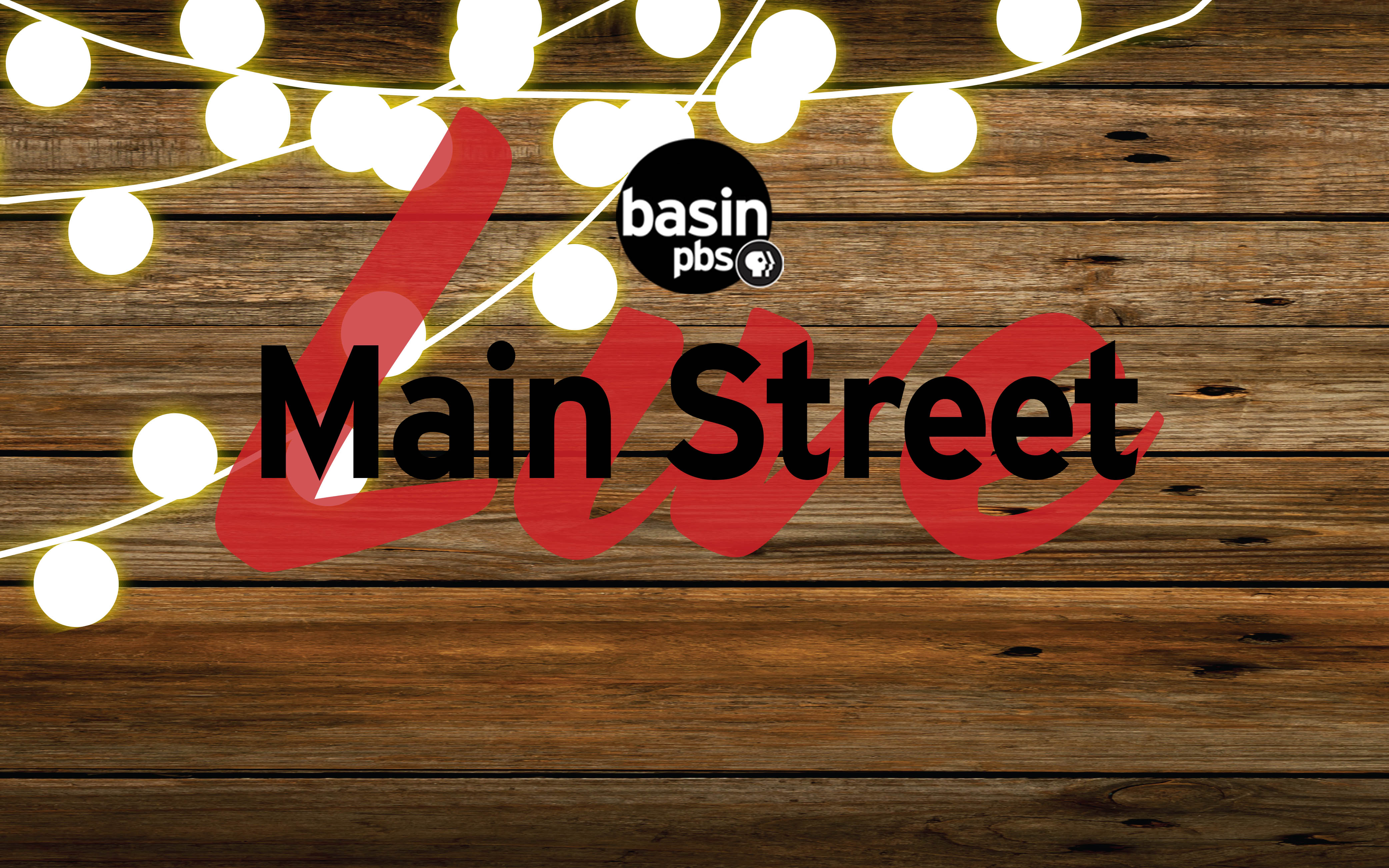 Main Street Live - May 23
