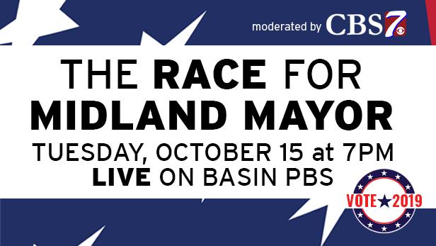 Basin PBS Mayoral Debate #2