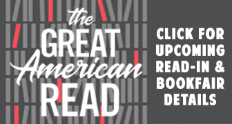 The Great American Read Read-Ins & Bookfair