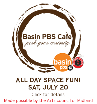 Basin PBS Cafe