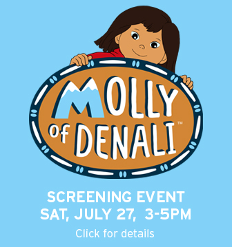 Molly of Denali Screening Event