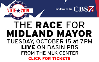 Midland Mayoral Debate 2