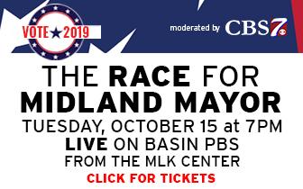 Midland Mayoral Debate 2