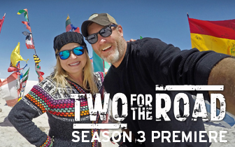 Two For The Road - E1, S3 Advance Premiere