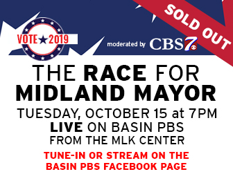 Midland Mayoral Debate #2