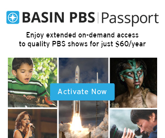 Basin PBS Passport