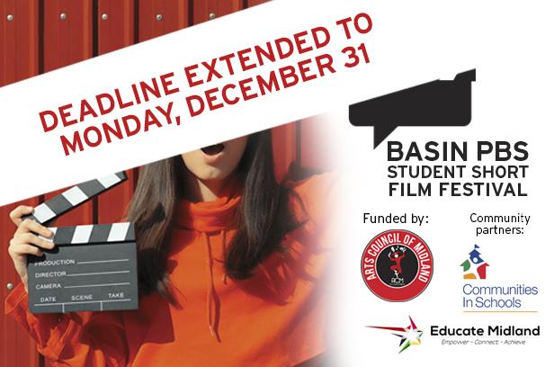 Basin PBS 2018 Student Short Film Festival