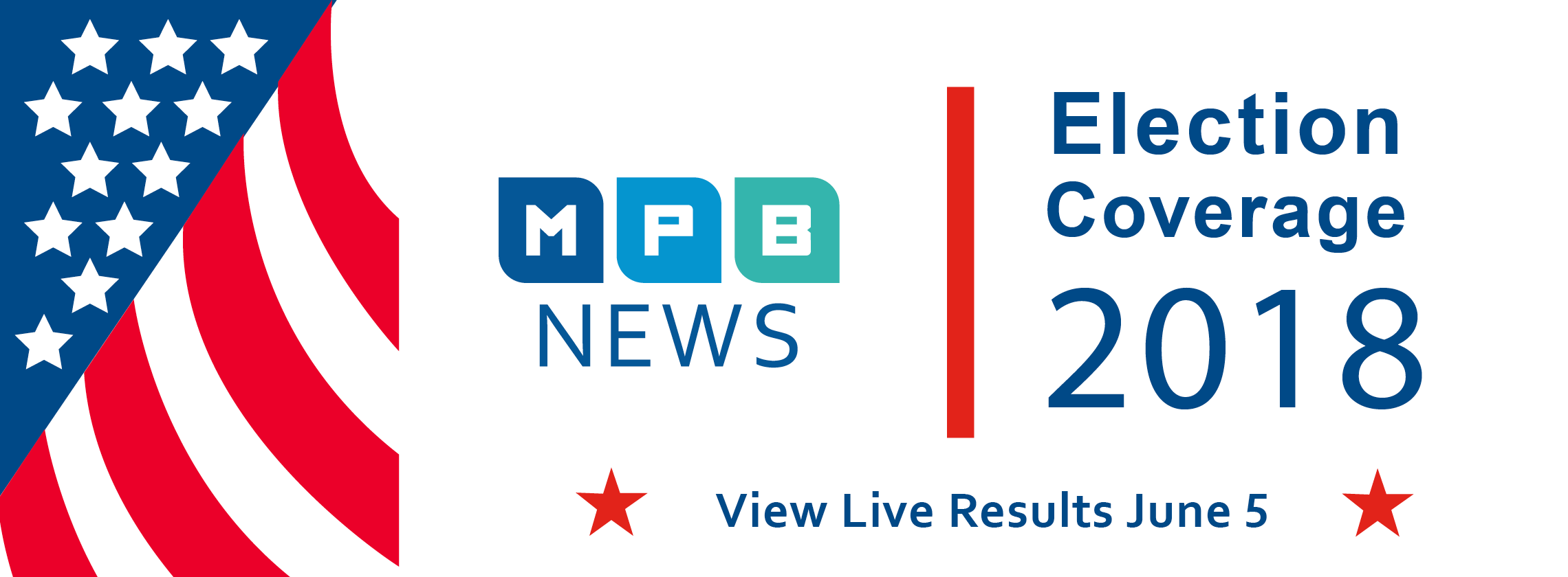 Election 2018 Primary Coverage. View Results June 5.