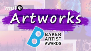 2018 Baker Artists Awards
