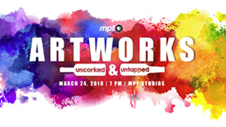 Artworks Uncorked & Untapped
