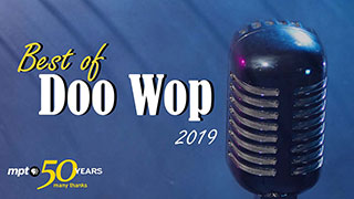 Best of Doo Wop 2019 at Meyerhoff Symphony Hall