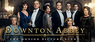 Downton Abbey Motion Picture Event