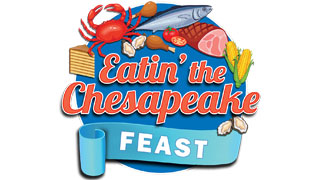 Eatin' The Chesapeake Feast