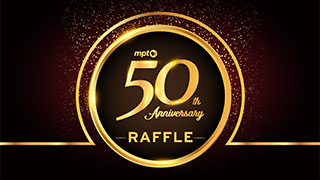 50th Anniversary Raffle