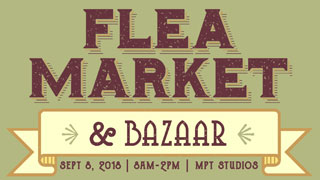 MPT Flea Market and Bazaar