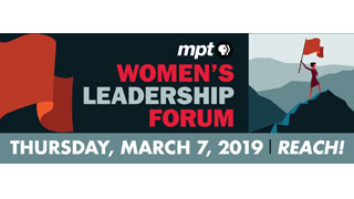 MPT's Women's Leadership Forum