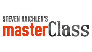 Steven Raichlen Master Class