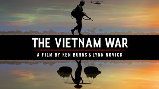 Screening & Panel Discussion: The Vietnam War