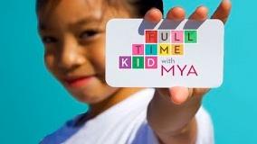 Full Time Kid