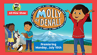 Molly of Denali